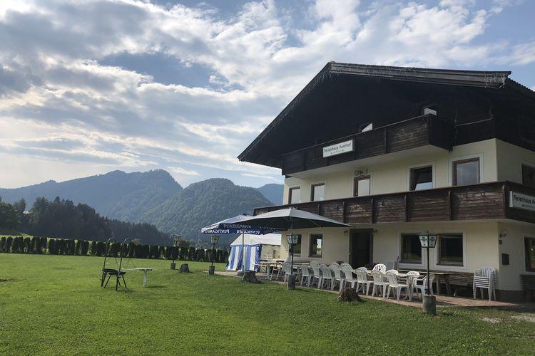 Auerhof L Kössen Tyrol Austria