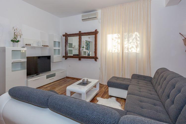 Villa Kroatië, Dalmatie, Sv Petar Villa HR-00014-05