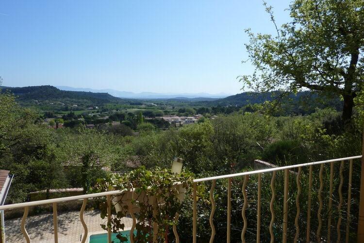 Villa Frankrijk, Drome, Saint Paul trois Chateaux Villa FR-00025-00-1