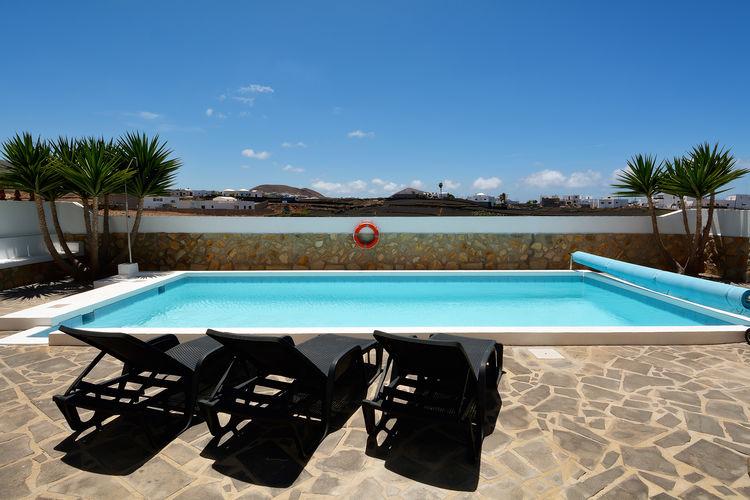 Villa Spanje, lnzt, El Cuchillo Villa ES-00018-68