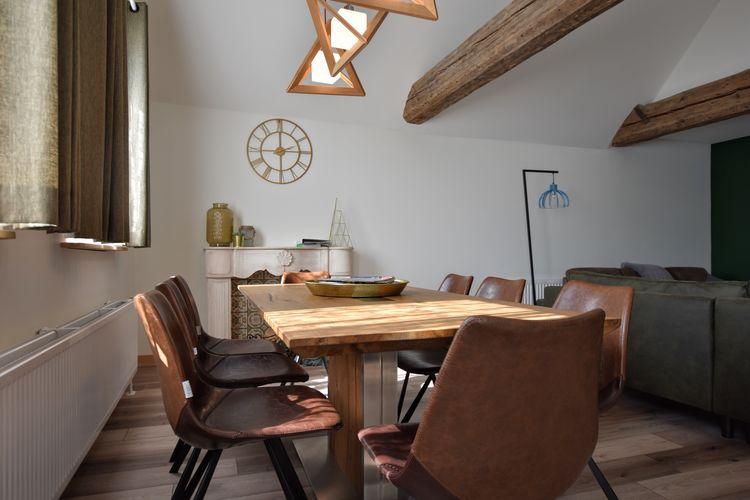 Appartement Nederland, Limburg, Schin op Geul Appartement NL-6305-13