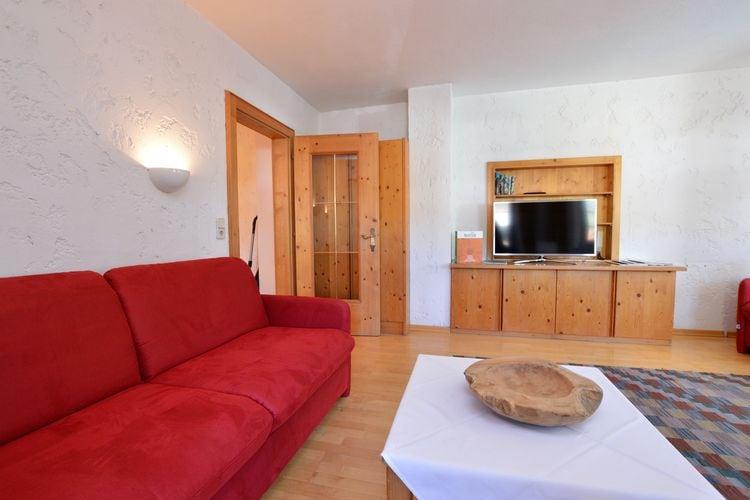 Appartement Oostenrijk, Tirol, Oetz Appartement AT-6433-39