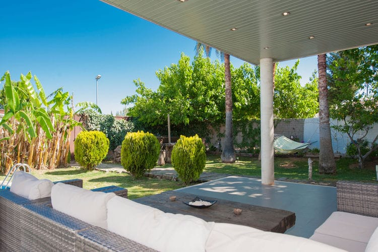 Villa Spanje, Mallorca, Marratxi, Illes Balears Villa ES-00018-74