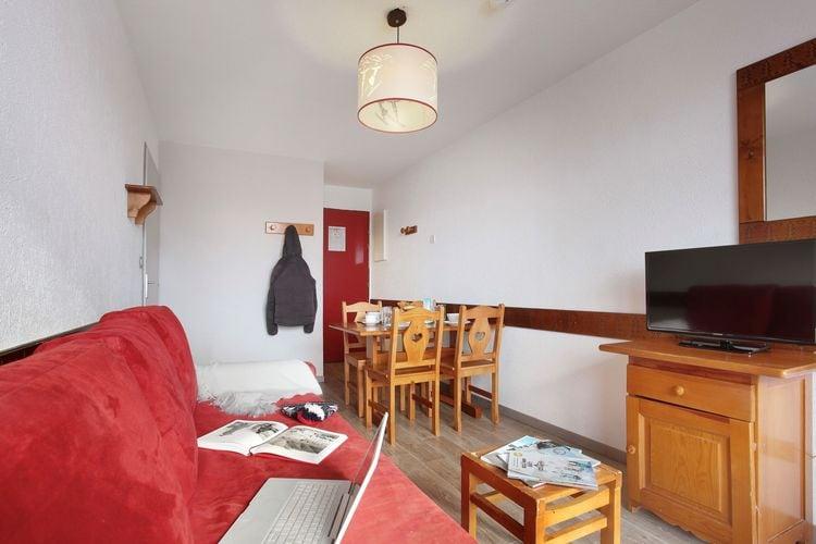 Vakantiehuizen Frankrijk | Rhone-alpes | Chalet te huur in VAL-THORENS   met wifi 5 personen