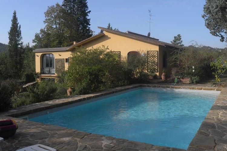 Holiday home Tuscany Elba