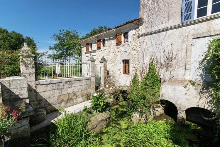 vakantiehuis Frankrijk, Cote Atlantique, Champagnac vakantiehuis FR-17500-06