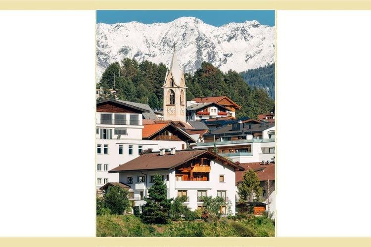 Alpenrose Serfaus - Apartment