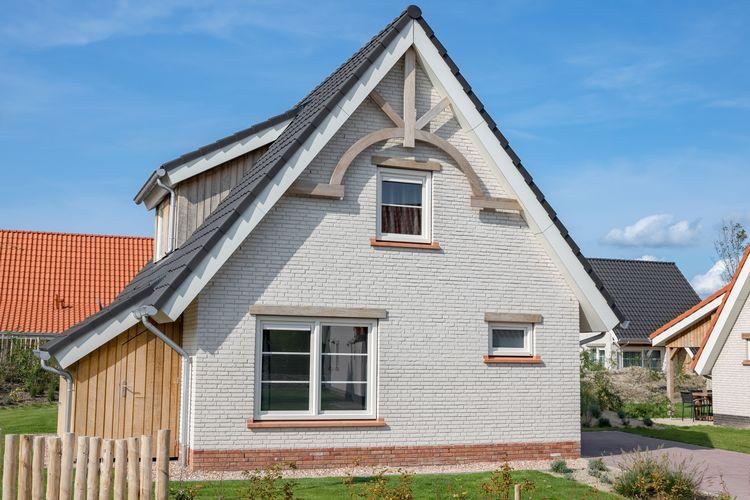 Vakantiehuizen Nederland | Zeeland | Villa te huur in Nieuwvliet-Bad   met wifi 6 personen