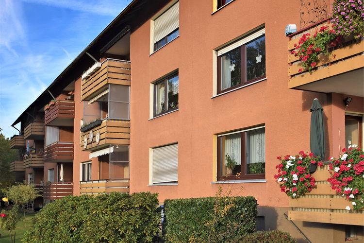 Appartement Duitsland, Nedersaksen, Bodenwerder Appartement DE-37619-07