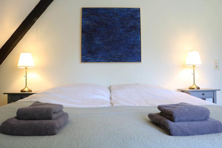 Vakantiewoning Duitsland, Ostsee, Manhagen Appartement DE-00023-30-03