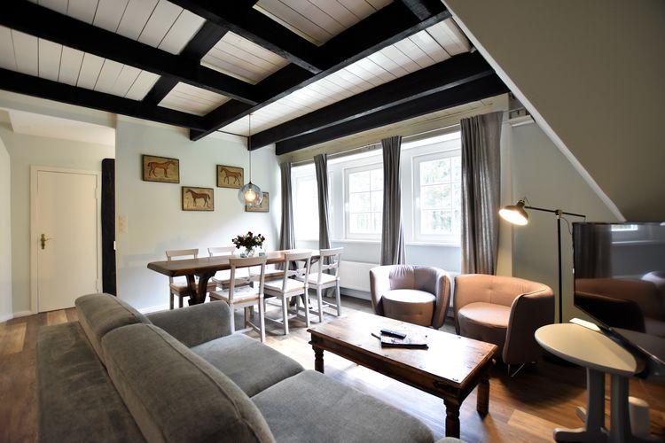 Appartement Duitsland, Ostsee, Manhagen Appartement DE-00023-30-06