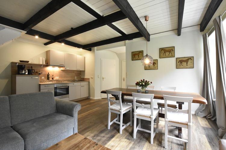 Appartement  met wifi  ManhagenKutscherhaus / Wohnung Johann