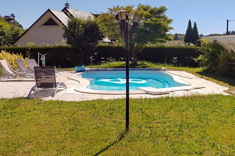 Villa Frankrijk, Limousin, Saint-Privat Villa FR-00123-09