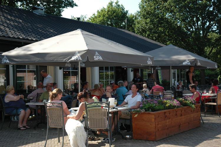 Chalet Nederland, Noord-Brabant, Udenhout Chalet NL-5071-19