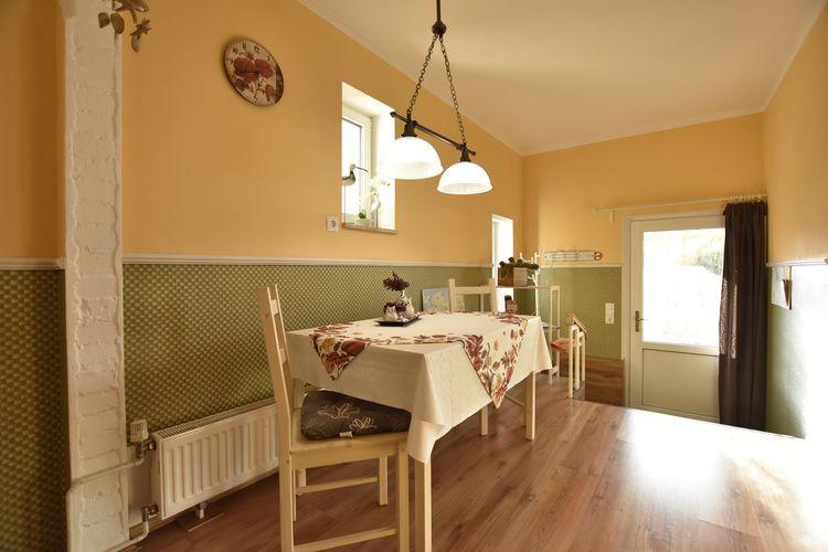 Appartement Duitsland, Ostsee, Wismar Appartement DE-00027-59