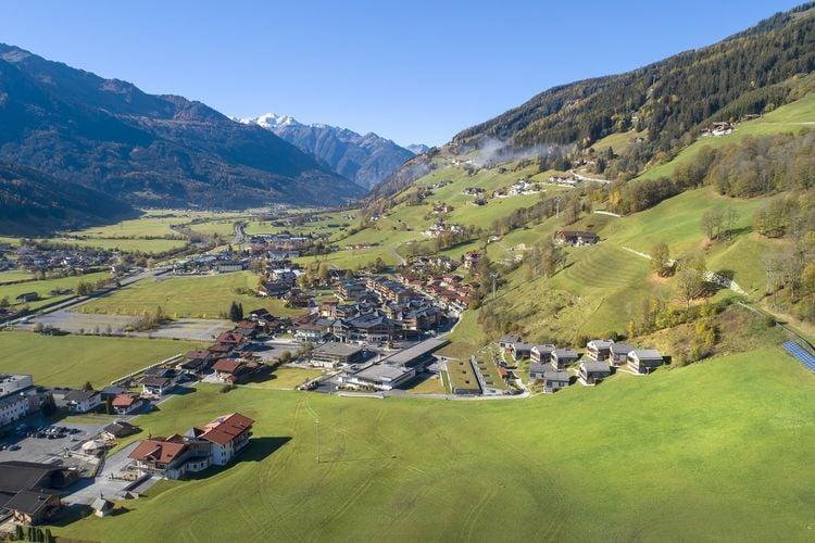 Chalet Oostenrijk, Salzburg, Bramberg am Wildkogel Chalet AT-5733-59