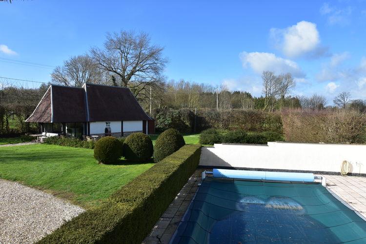vakantiehuis Frankrijk, Normandie, Saint-Étienne-l