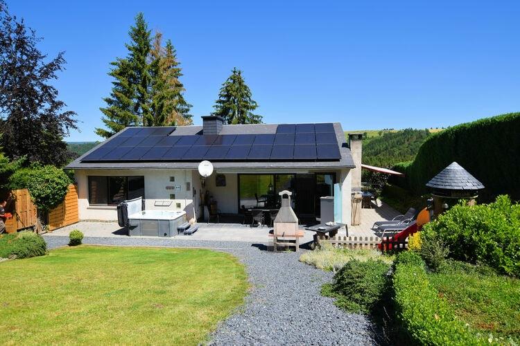 Belgie | Luxemburg | Vakantiehuis te huur in Filly   met wifi 7 personen