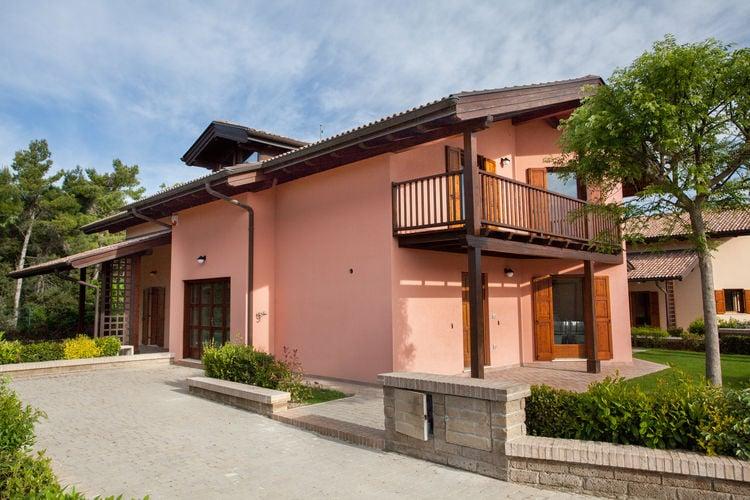 vakantiehuis Italië, Marche, San Severino Marche vakantiehuis IT-62027-12
