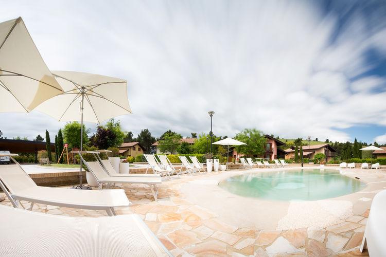 vakantiehuis Italië, Marche, San Severino Marche vakantiehuis IT-62027-15