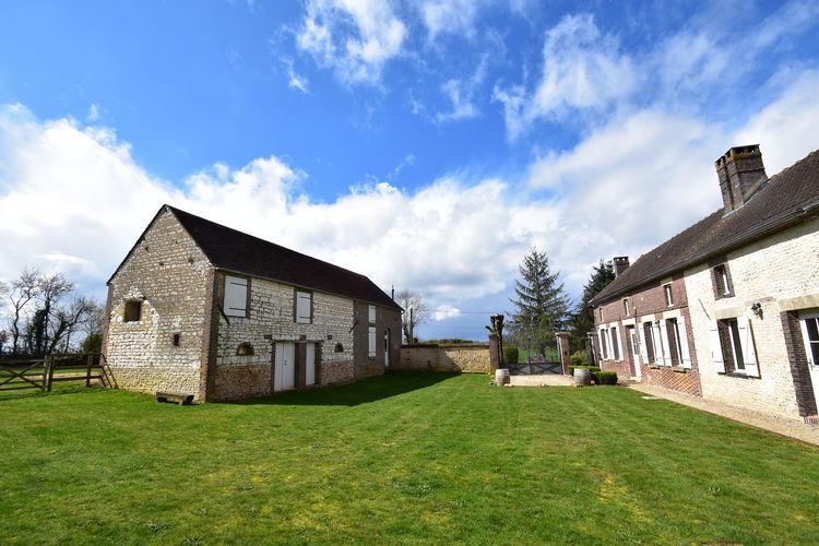 vakantiehuis Frankrijk, Bourgogne, Sormery vakantiehuis FR-68002-01