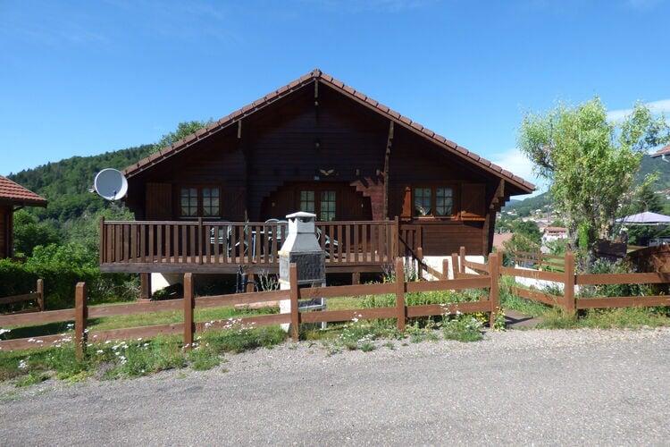 Vakantiehuizen Saint-Maurice-sur-Moselle te huur Saint-Maurice-sur-Moselle- FR-88560-04   met wifi te huur