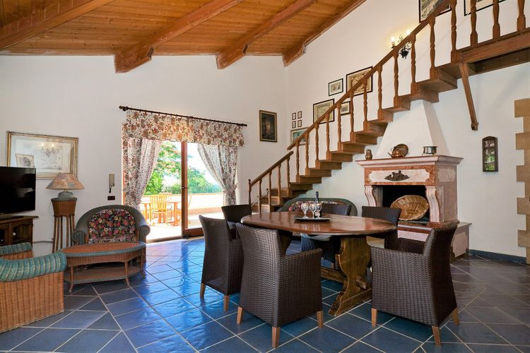 vakantiehuis Italië, Sicilia, Bonagia, Trapani vakantiehuis IT-91014-88