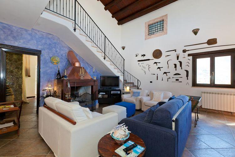 vakantiehuis Italië, Sicilia, Castellamare del Golfo vakantiehuis IT-91014-92