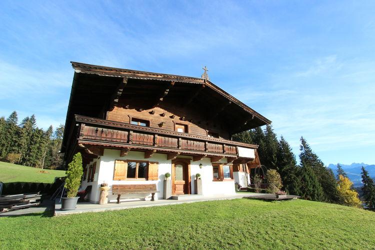 Ötzalm I Reith bei Kitzbühel Tyrol Austria