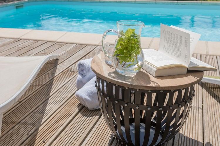 Villa Frankrijk, Languedoc-roussillon, Montbrun Villa FR-00031-35