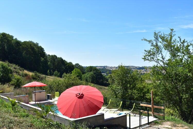 vakantiehuis Frankrijk, Bourgogne, Cuzy vakantiehuis FR-71320-04
