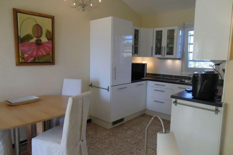 Villa Frankrijk, Languedoc-roussillon, Pouzols Minervois Villa FR-00031-43