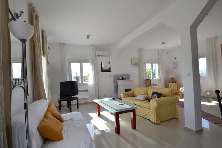 Villa Frankrijk, Languedoc-roussillon, Beaufort Villa FR-00031-54