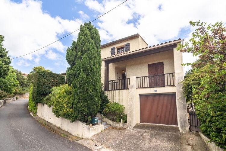 Villa Frankrijk, Languedoc-roussillon, Beaufort Villa FR-00031-56
