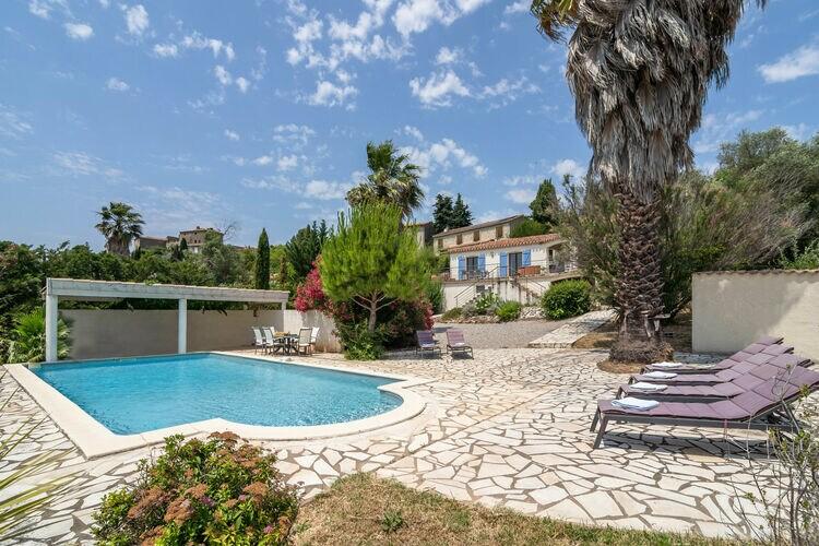 Villa Frankrijk, Languedoc-roussillon, Beaufort Villa FR-00031-64