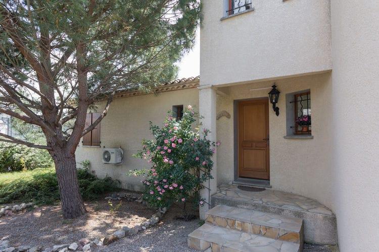 Villa Frankrijk, Languedoc-roussillon, Félines Minervois Villa FR-00031-65
