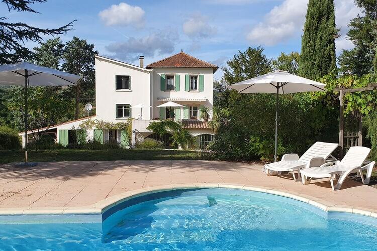 Villa Frankrijk, Languedoc-roussillon, Bédarieux Villa FR-00031-74