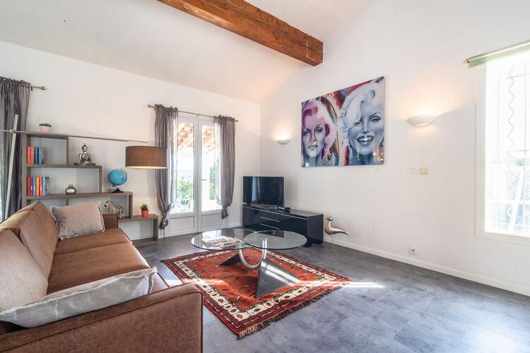 Villa Frankrijk, Languedoc-roussillon, Soleil d