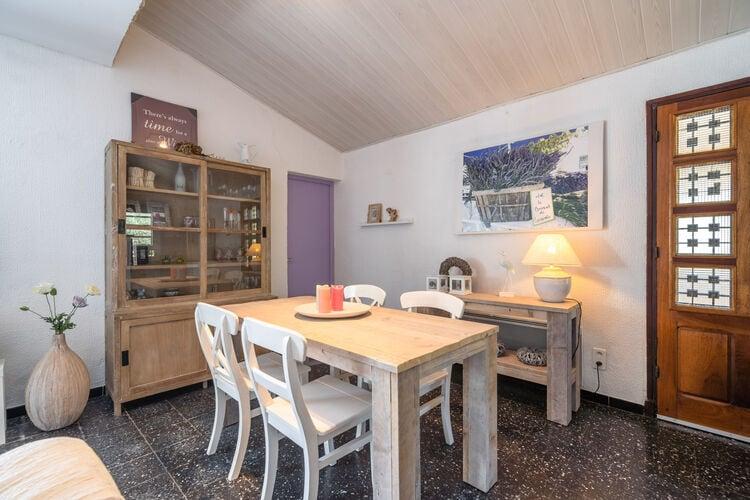 Villa Frankrijk, Languedoc-roussillon, Le Soleil d