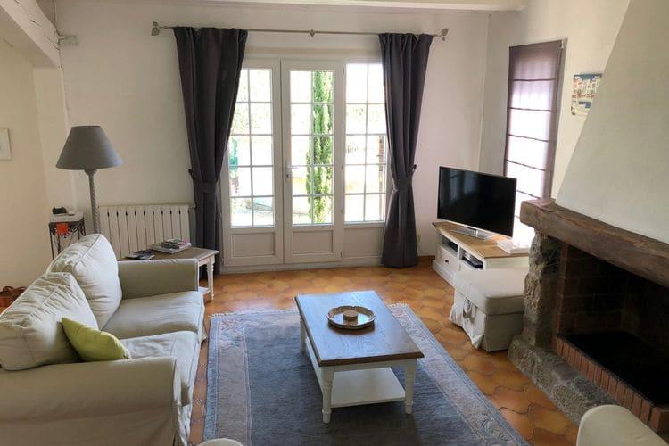 Villa Frankrijk, Languedoc-roussillon, Narbonne Villa FR-00031-81