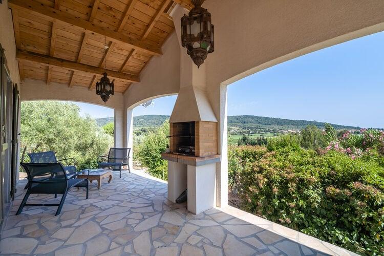 Villa Frankrijk, Languedoc-roussillon, Beaufort Villa FR-00031-84