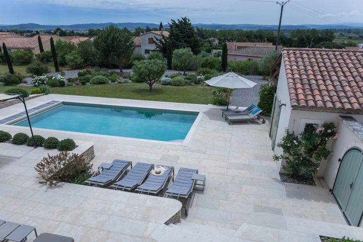 Villa Frankrijk, Languedoc-roussillon, Conilhac-Corbières Villa FR-00031-86