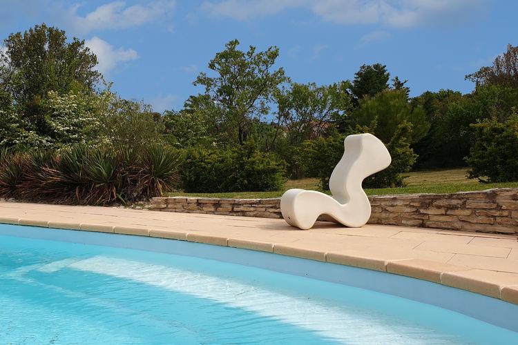 Villa Frankrijk, Languedoc-roussillon, Malves en Minervois Villa FR-00031-91