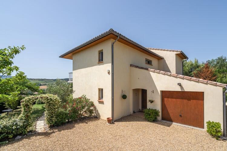 Villa Frankrijk, Languedoc-roussillon, Limoux Villa FR-00031-97