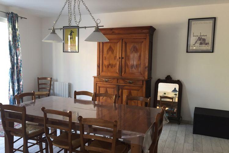 Villa Frankrijk, Languedoc-roussillon, Olonzac Villa FR-00032-00