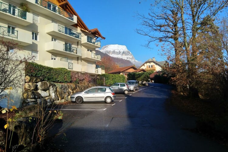 Appartement Frankrijk, Rhone-alpes, Sallanches Appartement FR-74700-06