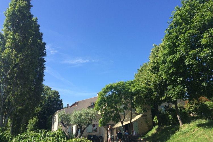 vakantiehuis Frankrijk, Drome, Grane vakantiehuis FR-26400-20