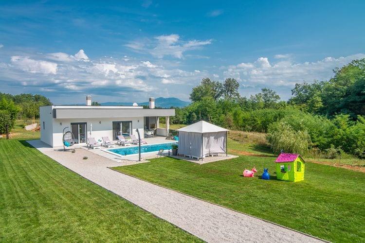 Nedescina Vakantiewoningen te huur Prachtig droomhuis ingericht met liefde en luxe