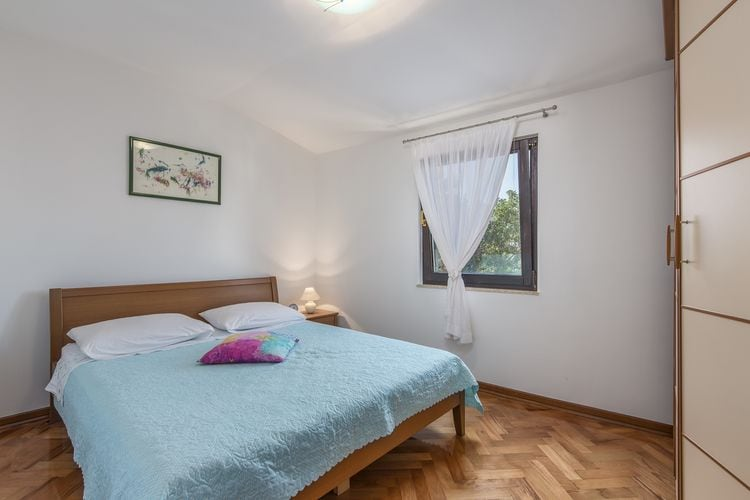 vakantiehuis Kroatië, Kvarner, Lukovo vakantiehuis HR-00014-38