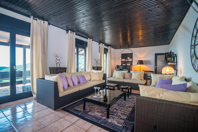 Villa Kroatië, Istrie, Veprinac Villa HR-00014-48
